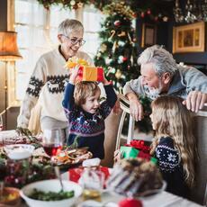 activités de noel en famille
