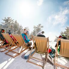astuce ski