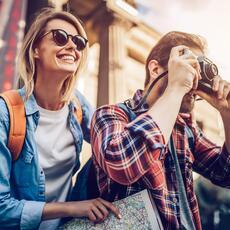 Nos idées pour pimenter vos week-ends avec le Chèque-Vacances Connect